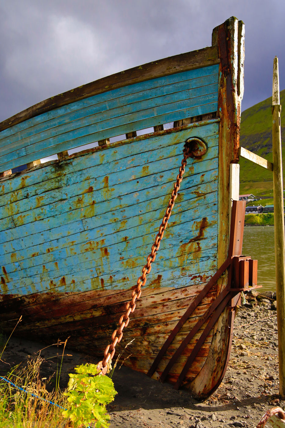 iles-feroe-Fuglafjørður