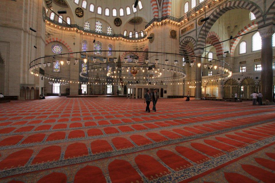 Sur Les Traces De Constantinople Raconte Moi Ca