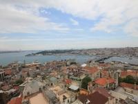Istanbul - Vue sur le Bosphore