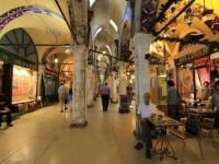 Istanbul - le Grand Bazar