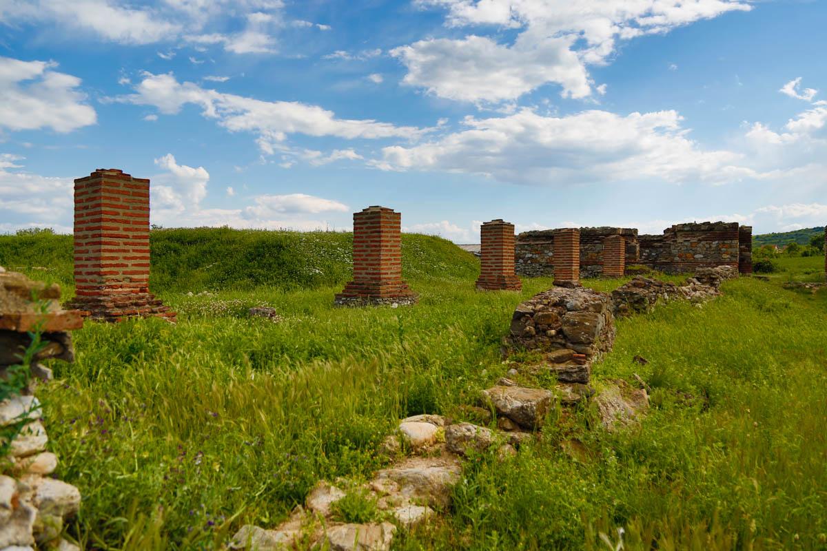 kladovo-camp-romain-diana-serbie-45